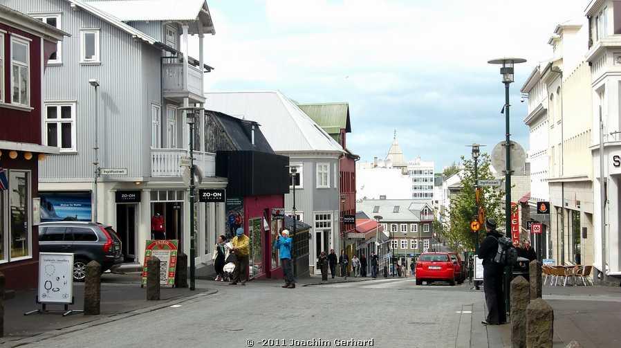 Reykjavik Hotel Und Flug