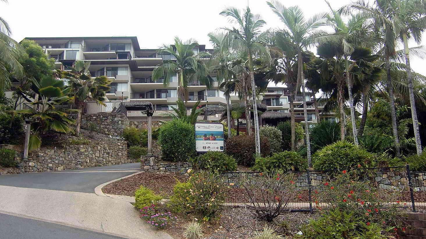 australien 2011 fahrt von townsville nach airlie beach. Black Bedroom Furniture Sets. Home Design Ideas