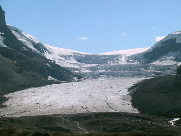Ice Tour Banff