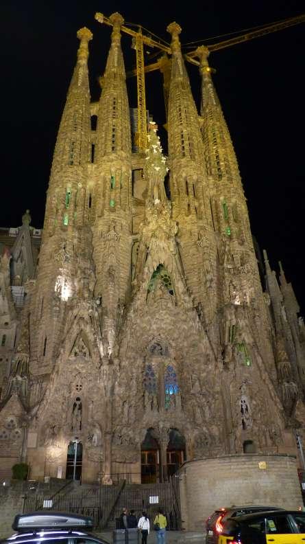 Hotel Barcelona Nahe Sagrada Familia