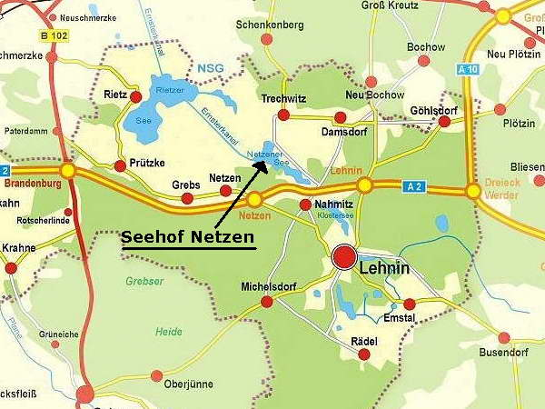 Rietzer See Hotel