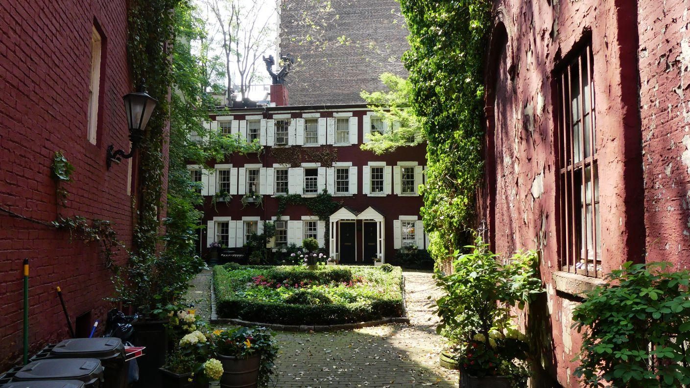 Greenwich Village - East Side Teil 1 - Katz\'s\' Delicatessen -- New ...